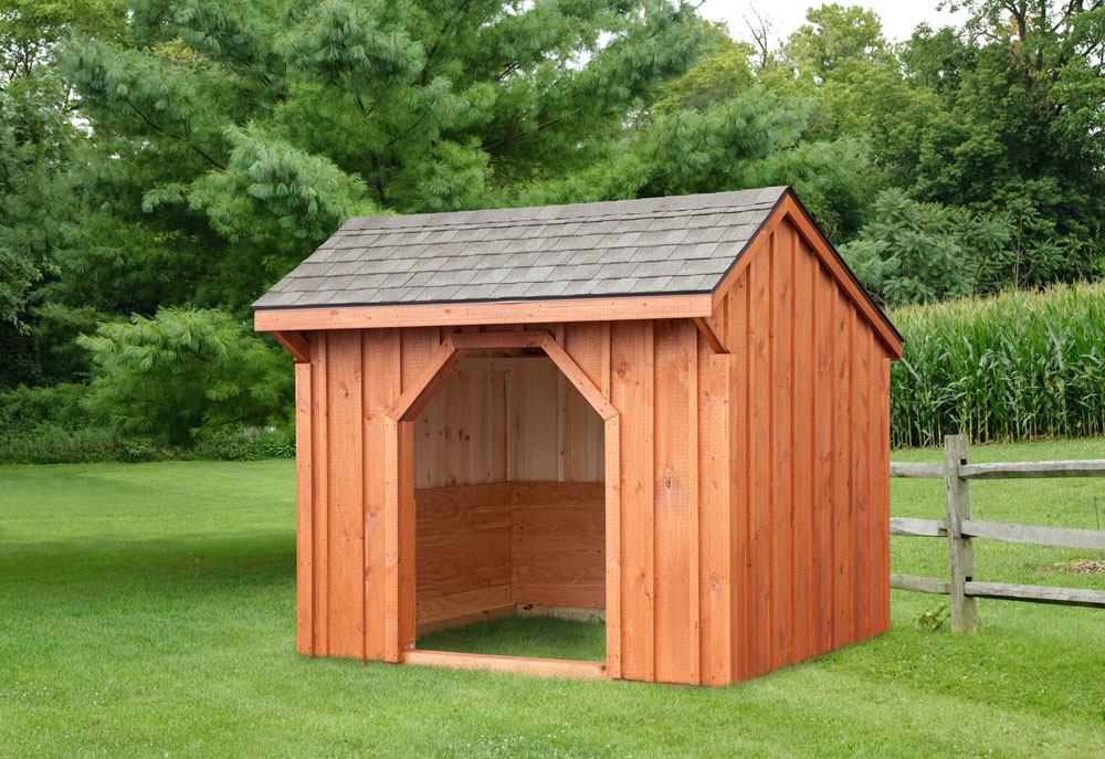 Village Shed Store animal shed