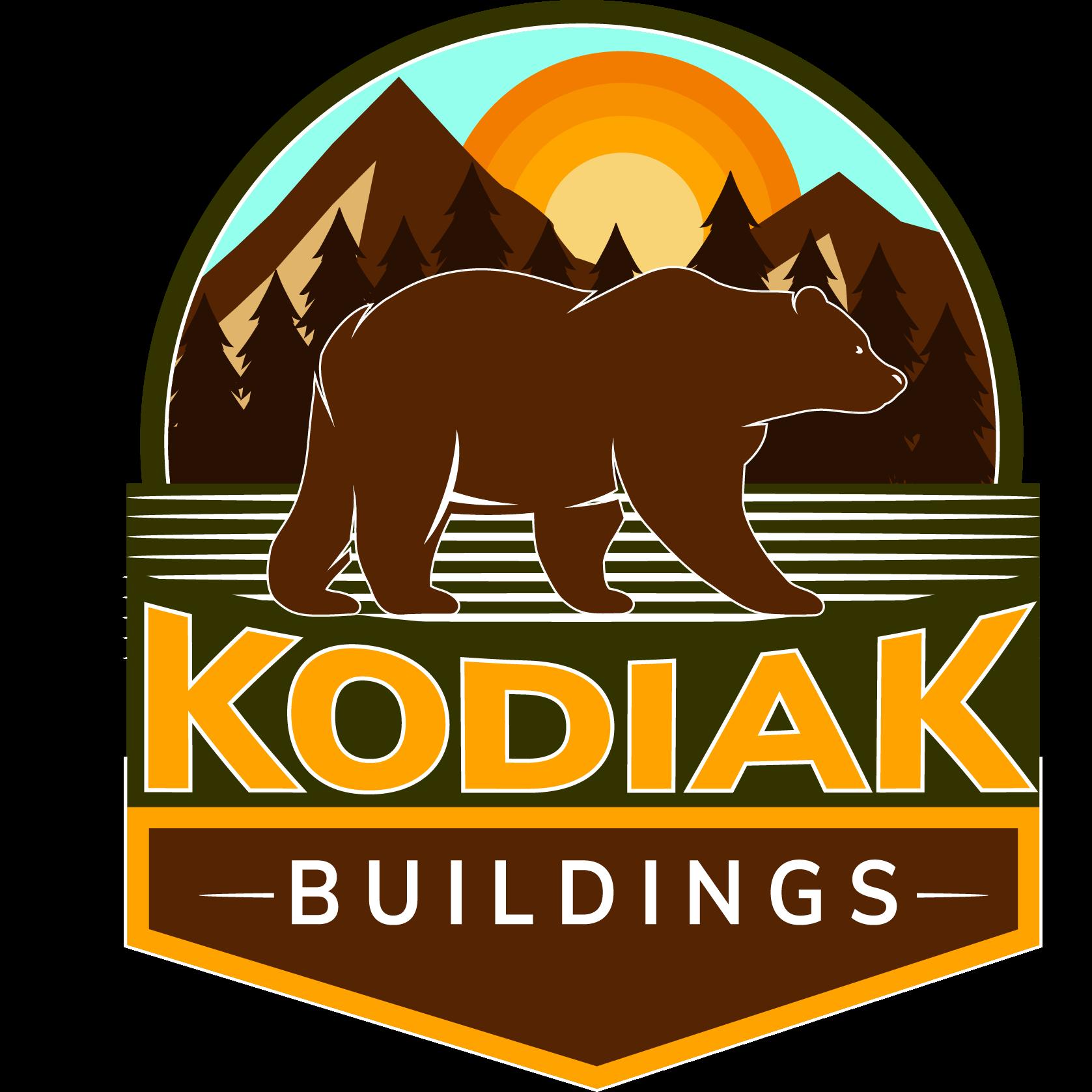 Kodiak Buildings